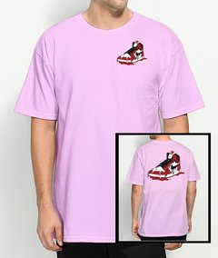 Camiseta Nike SB Shoes - No Hype