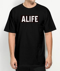 Camiseta Alife Classic Black na internet