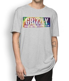Camiseta Grizzly Tie Dye - comprar online