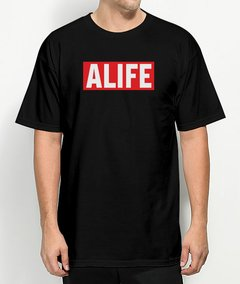 Camiseta Alife Classic Red