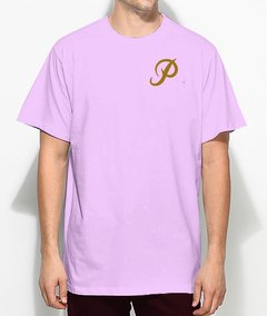 Camiseta Primitive P Gold - No Hype