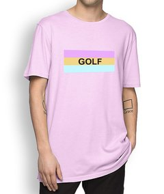 Camiseta ODD Future Golf Color - loja online