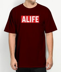 Imagem do Camiseta Alife Classic Red