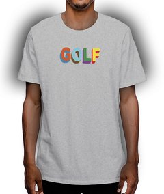 Camiseta ODD Future Golf na internet