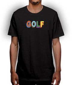 Camiseta ODD Future Golf