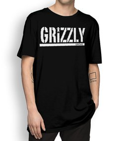 Camiseta Grizzly Classic na internet