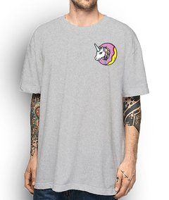 Camiseta ODD Future Unicorn - No Hype