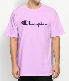 Camiseta Champion Classic - No Hype