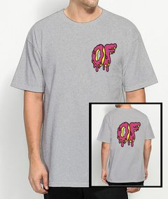 Camiseta ODD Future Splash na internet