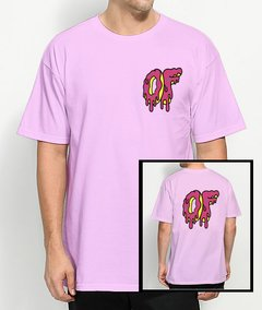 Camiseta ODD Future Splash - No Hype