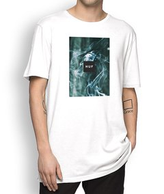 Camiseta HUF Smoke Clear