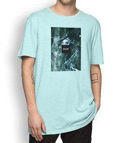 Imagem do Camiseta HUF Smoke Clear
