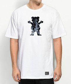 Camiseta Grizzly Smoke