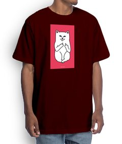 Camiseta Rip n Dip Cat - No Hype