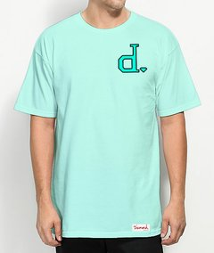 Camiseta Diamond D