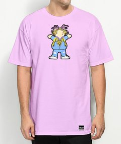 Camiseta Grizzly Lil Pump 1 - No Hype