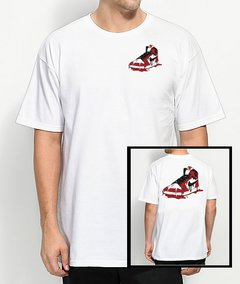 Camiseta Nike SB Shoes