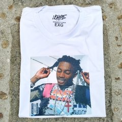 Camiseta No Hype Playboi Carti Parental - loja online