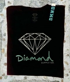 Camiseta Diamond Diamante CL