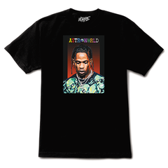 Camiseta No Hype Astroworld Dray