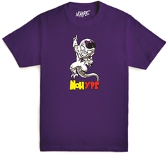 Camiseta No Hype Freeza Model - No Hype