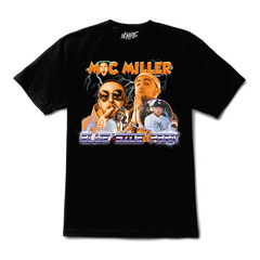 Camiseta No Hype Mac Miller Blue Slide Park