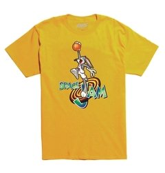 Camiseta No Hype Pernalonga Space Jam