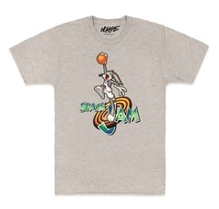 Camiseta No Hype Pernalonga Space Jam na internet
