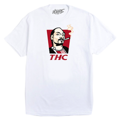 Camiseta No Hype Snoop Dogg THC
