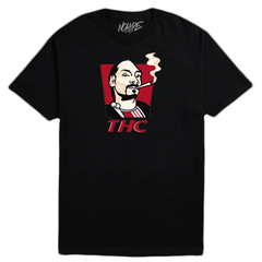 Camiseta No Hype Snoop Dogg THC - comprar online