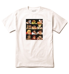 Camiseta No Hype Street Fighter Select - comprar online
