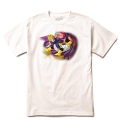 Camiseta No Hype Vegeta x Majin boo - No Hype