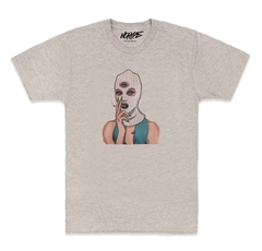 Camiseta No Hype Welcome Three Eyes - loja online