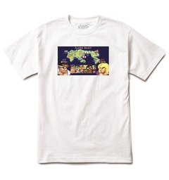 Camiseta No Hype Street Fighter Play