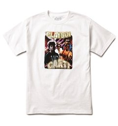 Camiseta No Hype Playboi Carti Grizz - comprar online