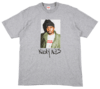 Camiseta Supreme Nasty Nas na internet