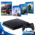 Playstation 4 Slim 500gb + 4 Jogos