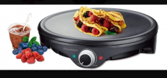 CREPE MAKER CONNOISSERVE CO-CM-38 - comprar online