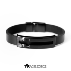 Pulseira Faith All Black
