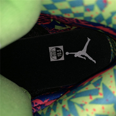 Imagem do Tênis Air Jordan 5  ''What The""