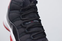 "Tênis  Air Jordan 11  ""Playoffs Bred"""