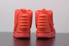 "Tênis Nike Air Yeezy 2 ""Red October"" - Outh Clothing"