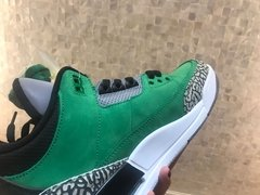 Tênis Air Jordan 3 Apple Green - comprar online