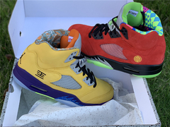 "Tênis Air Jordan 5  ''What The"" - comprar online"