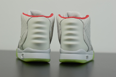 "Tênis Nike Air Yeezy 2 ""Pure Platinum"" - Outh Clothing"