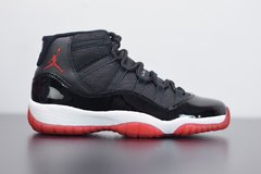 "Tênis  Air Jordan 11  ""Playoffs Bred"" - comprar online"