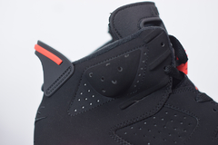 "Tenis Air Jordan 6 ""Black Infrared' - comprar online"
