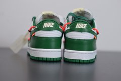 "Nike Dunk Low x Off-White ""Pine Green"" - comprar online"