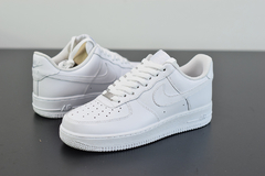Tênis Nike Air Force 1 Low Branco - Outh Clothing