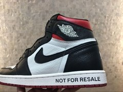 Tênis Air Jordan 1 Not For Resale - loja online